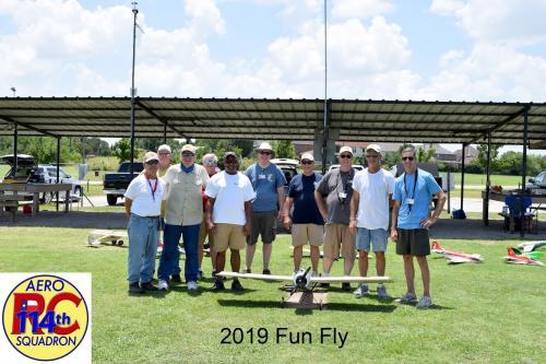Fun Fly 2019