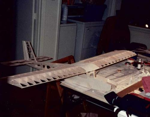 Doug B,  Eagle 2 Trainer from the 90s